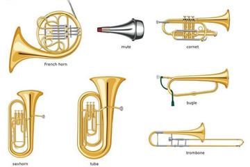 西方古典乐器